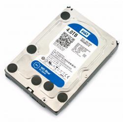 "DISCO DURO INTERNO 4TB WESTERN DIGITAL BLUE SATA 3.5"" 6GB/S 64MB 5400RPM COMP BASICO"