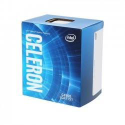 PROCESADOR INTEL CELERON G4900 3.1GHZ 2MB 54W SOC1151 (BX80684G4900)