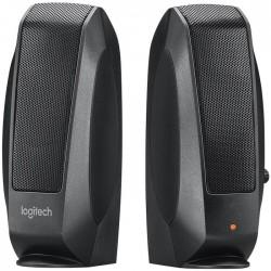 BOCINAS LOGITECH S120 2.0 SPKR PC/MAC