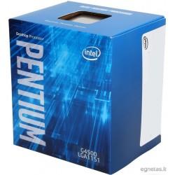 PROCESADOR INTEL (BX80662G4500) PENTIUM G4500 3.5GHZ, SOCKET 1151
