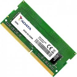 MEMORIA DDR4 ADATA 8GB 2666 MHZ SODIMM AD4S266638G19-S