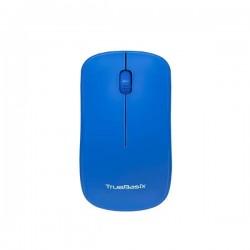 MOUSE OPTICO INALAMBRICO ACTECK-E USB 2.4G/1000 DPI/AZUL (AC-928915)